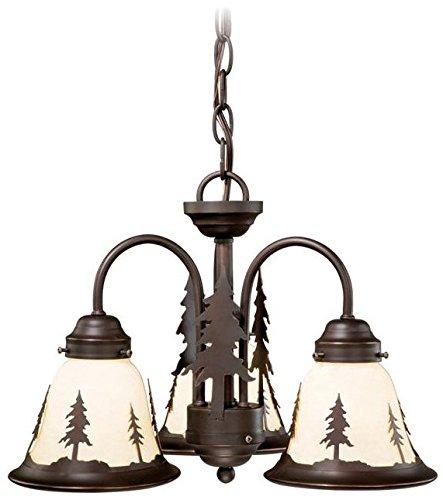 Yosemite 3L Light Kit (Dual Mount)