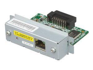 EPSON C32C824541 (004) Amazon.com: EPSON C32C824541 UB-E03 Print server: Computers by Epson