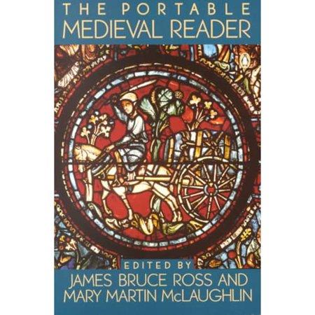 Portable Medieval Reader