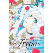 Prince Freya, Vol. 1