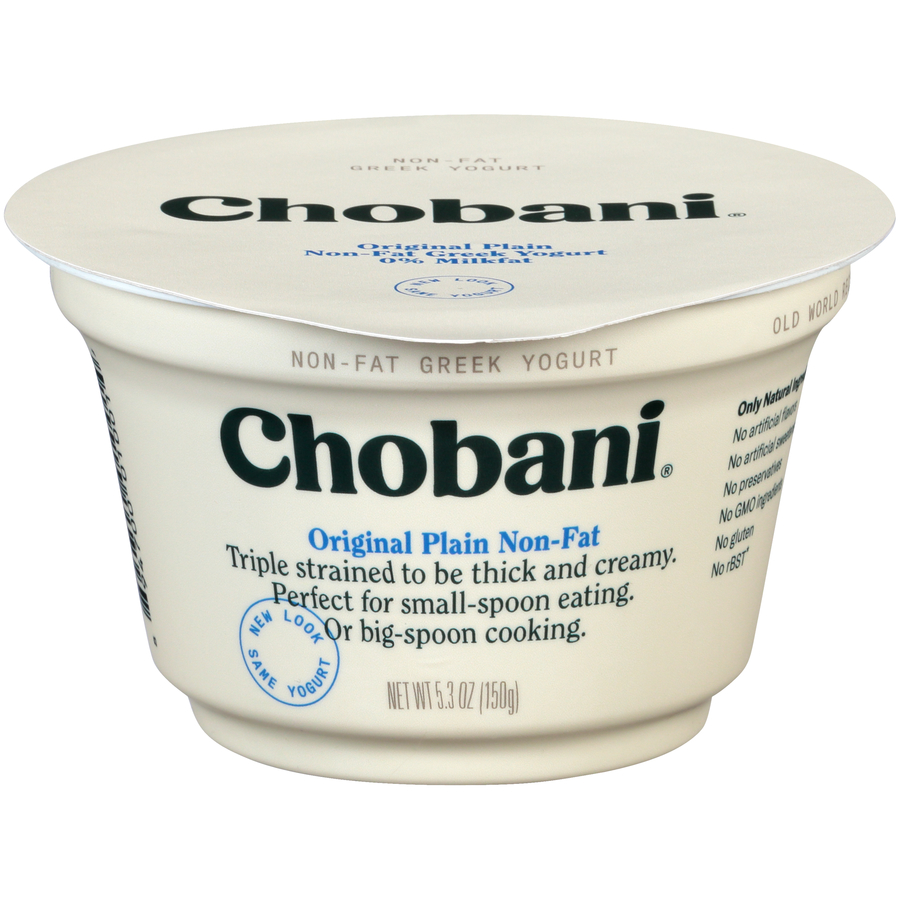 Image result for chobani yogurt