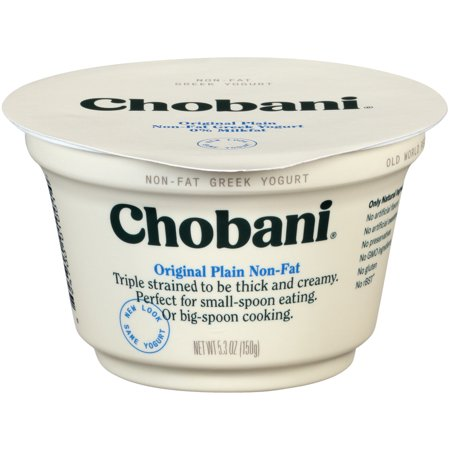 Image result for chobani yogurt