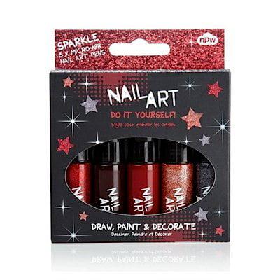 Nail Art Pens By NPW Sparkle - Walmart.com