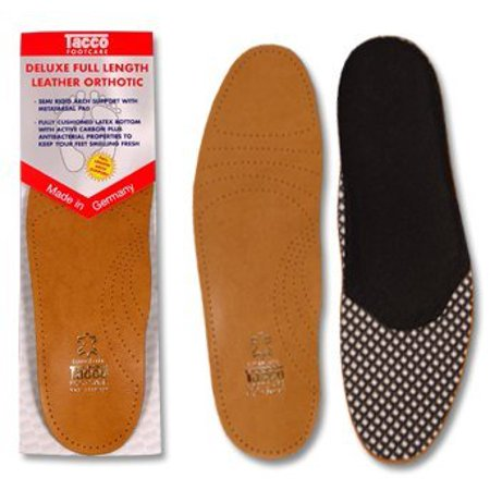 Tacco Deluxe Insole - Size Womens (Women's Deluxe Witch Shoes)