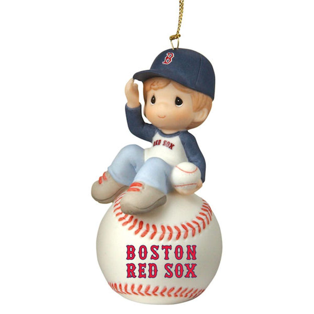 Precious Moments MLB 101061 I Have A Ball With You Ornament