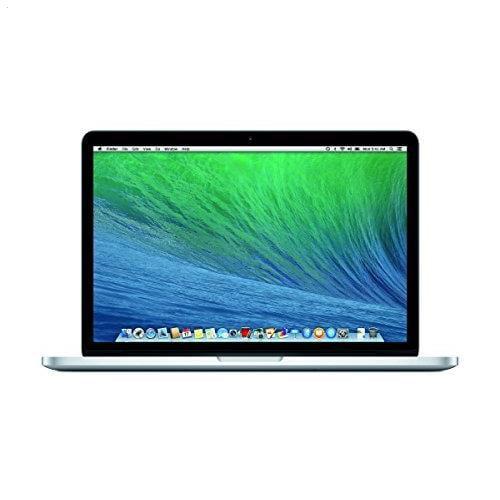 "Apple MacBook Pro MGX72LL A 13.3"" 2.6GHz 8GB RAM 128GB SSD - Scratch and Dent Refurbished"