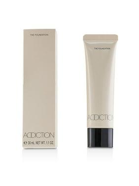 ADDICTION The Foundation SPF 12 - # 013 (Golden Sand)  30ml/1.1oz