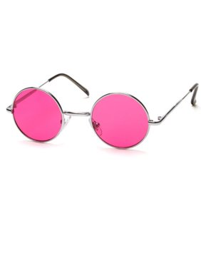 b2788f715db Product Image New John Lennon Style Vintage Round Circle Retro Classic  Sunglasses Men Women g