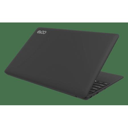 "EVOO 15.6"" FHD Ultra Thin Intel® Core™ i7 8GB Memory, 256GB SSD, Windows 10 Home, Black"
