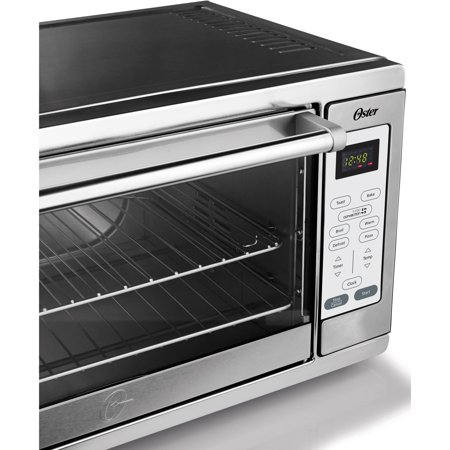 Oster Designed For Life Extra-Large Convection Countertop Oven ...