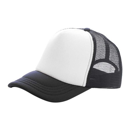 e3aade74f dailymall - Baby Boy Girls Toddler Kids Baseball Summer Sun Hat ...