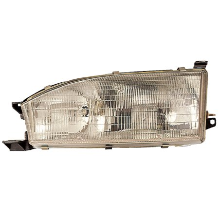 1992 1994 Toyota Camry Us Built Driver Left Side Headlight Lamp Embly