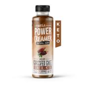 CHOCOLATE CACAO Keto Coffee Creamer (Liquid Blend) - Grass-fed Ghee, Organic Coconut Oil, MCT Oil, Organic Cacao Powder, & Stevia