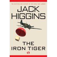 The Iron Tiger