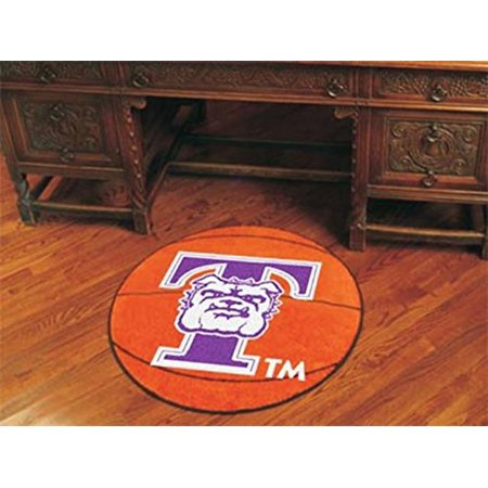 Wholesale FanMats Truman State University Basketball Mat 26 diameter, [Collegiate, Other Colleges] - Baskets Wholesale