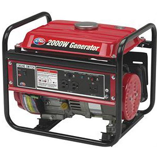 Allpower 2000W Portable Generator, APG3014