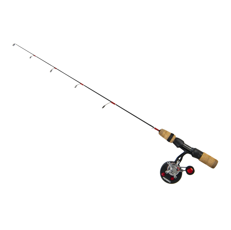 Frabill Straight Line 371 Ice Fishing Reel