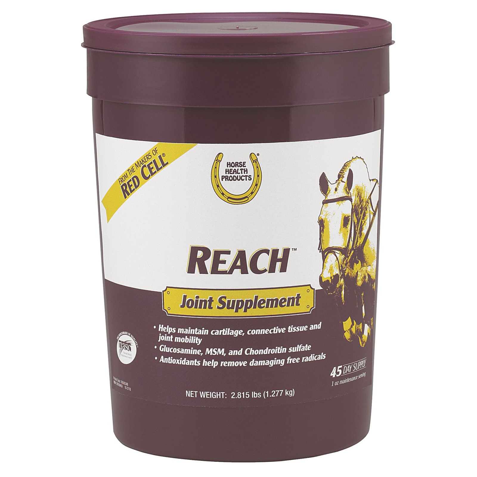 Farnam Co Horse Health Reach Joint Supplement