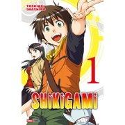 Shikigami T01 - eBook