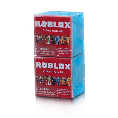 Roblox Mystery Box Series 3 - Roblox Mystery Series 2 Pack Series 3