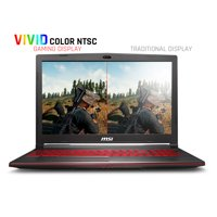 Deals on MSI GL63 8RC-664US Performance 15.6-Inch Laptop w/Intel Core i5