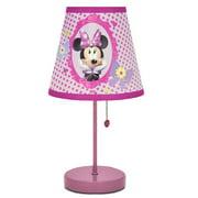 Disney Minnie Mouse Kids Room Table Lamp