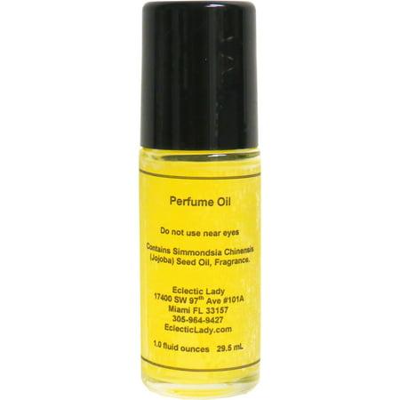 Apple Orchard Perfume Oil, Large (Apple Perfume Oil)