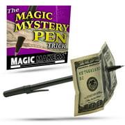 Magic Makers Magic Mystery Pen Trick