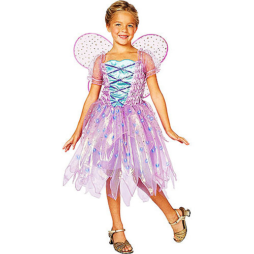 Illuminating Fairy Child Halloween Costume