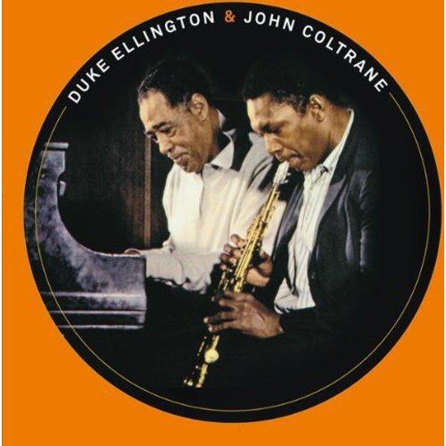 Ellington & Coltrane (Bonus Tracks) (Rmst)