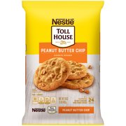 NESTLE TOLL HOUSE Peanut Butter Chip Cookie Dough 16 oz. Pack