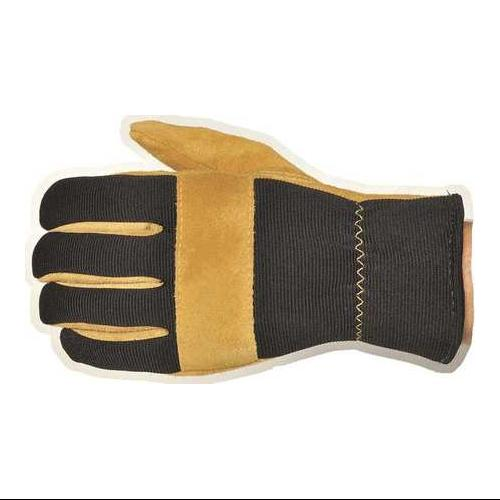 Midwest Gloves & Gear Size M Leather Driver's Gloves,176-M