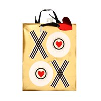 Hallmark Large Valentine's Day Gift Bag (XOXO)