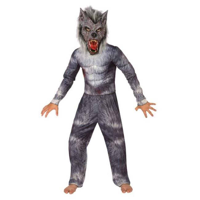 Werewolf Child Medium 8-10 - image 1 de 1