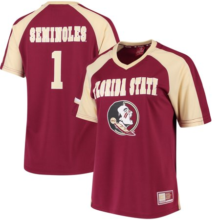 Florida State Seminoles Colosseum Women's Torch Jersey - (Torch Apparel)