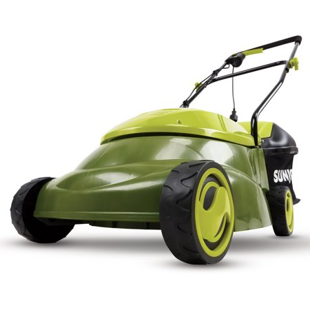 Sun Joe MJ401E Electric Lawn Mower | 14 inch | 12 (Best Rated Push Lawn Mowers)