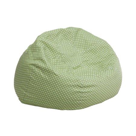 Small Bean Bag (Small Kid's Bean Bag Chair, Multiple Colors)
