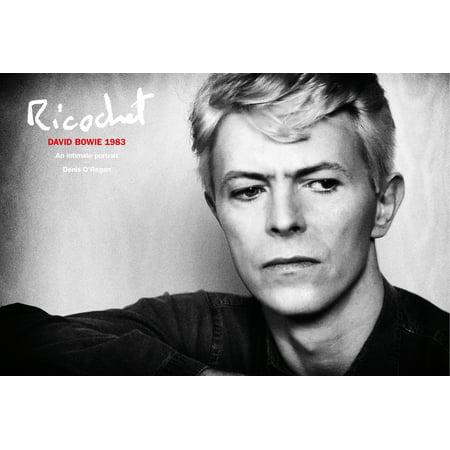 Ricochet : David Bowie 1983: An Intimate Portrait