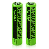 Replacment NiMH AA Rechargeable Batteries for VTech Toys