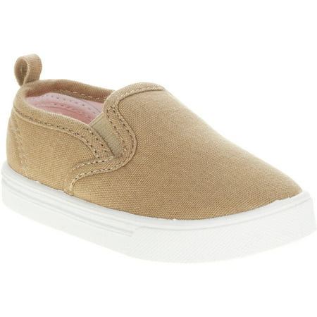 Baby Baby Slip-on Canvas Sneakers Slip-on - Toddler Slip Ons