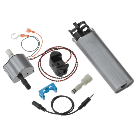 Delta: Solenoid Assembly - Kitchen