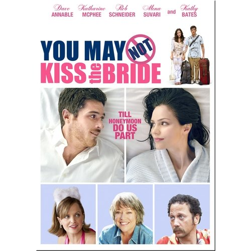 You May Not Kiss The Bride (Widescreen)