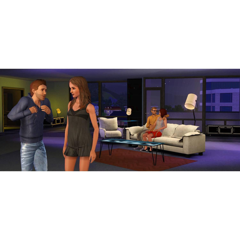 Electronic Arts Sims 3 Xbox 360 Walmart Com Walmart Com
