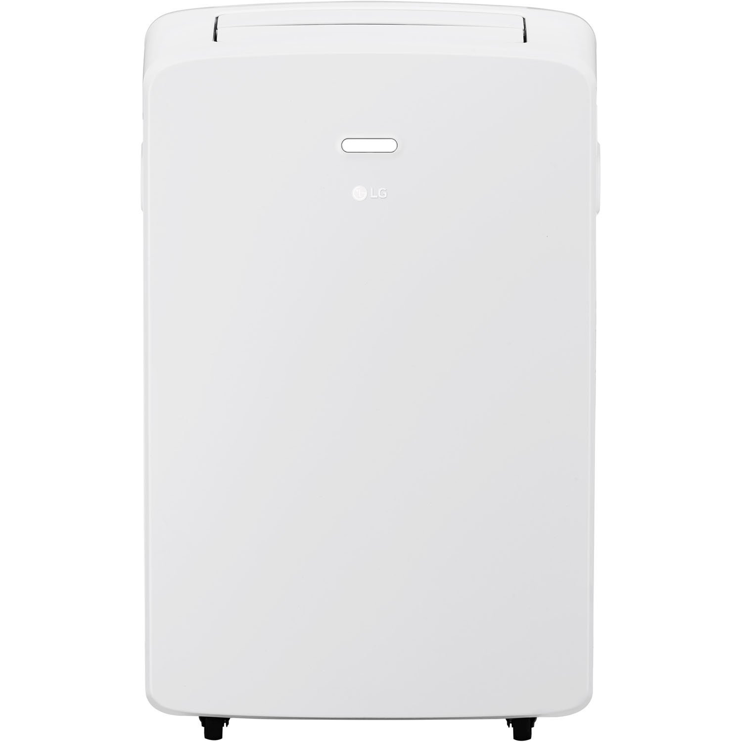 LG 10,200 BTU 115-Volt Portable Air Conditioner with Remote, Factory Reconditioned