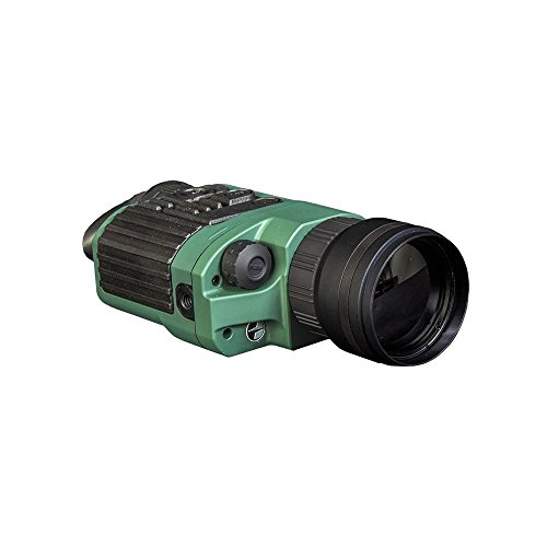 Pulsar 2x Thermal Imaging Scope