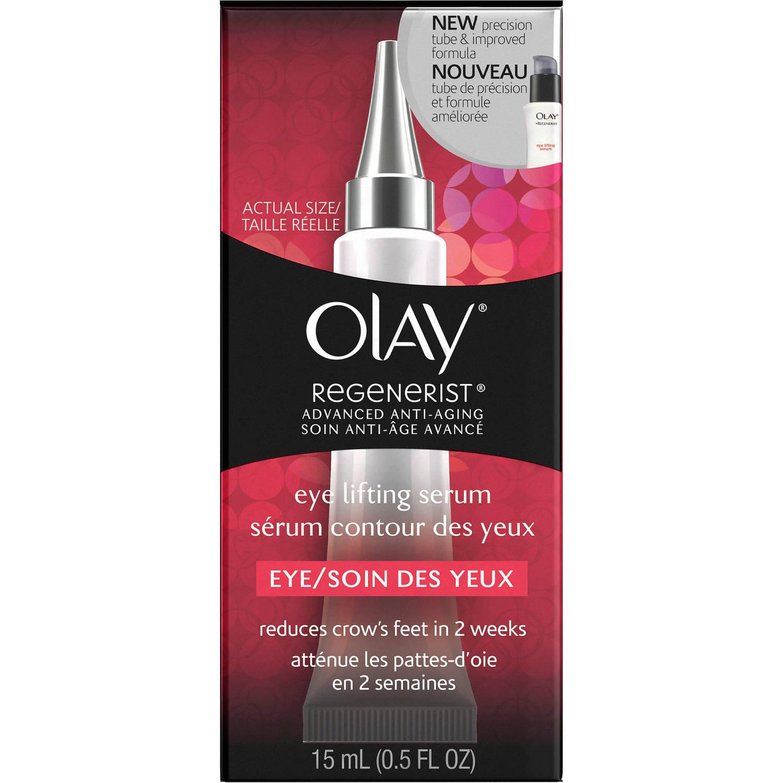 Olay Regenerist Eye Lifting Serum, 0.5 fl oz