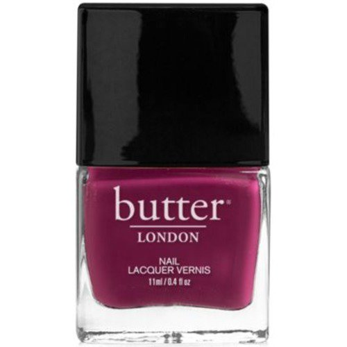 Butter London - Butter London Nail Lacquer - Queen Vic 0.4oz (11ml ...