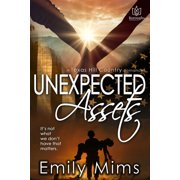 Unexpected Assets - eBook
