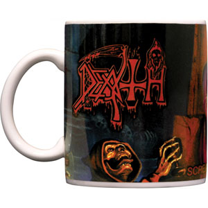 Death - Coffee Mug