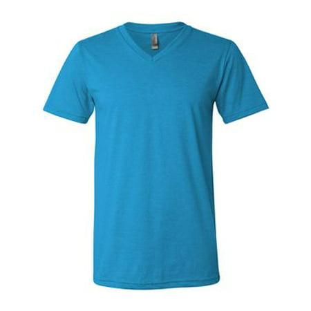 Bella + Canvas. Neon Blue. 3Xl. 3005. 00884913394384 - image 1 de 1
